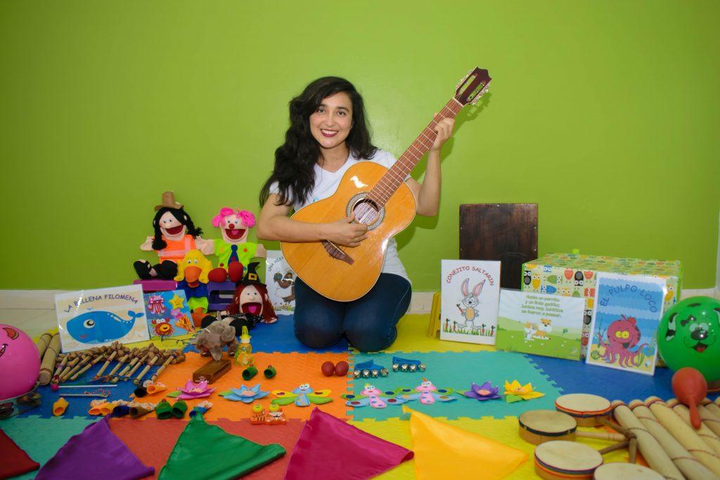 La música es factor esencial en aprendizaje y comprensión lectora del niño, pero es desaprovechada por docentes